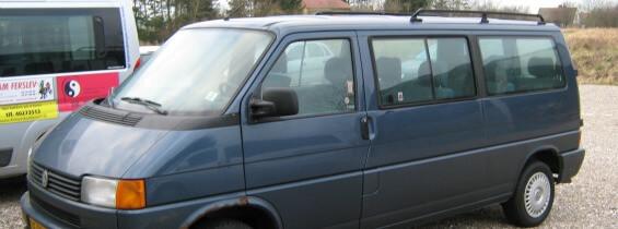 Forsikring af varebil - ansvar og kasko
